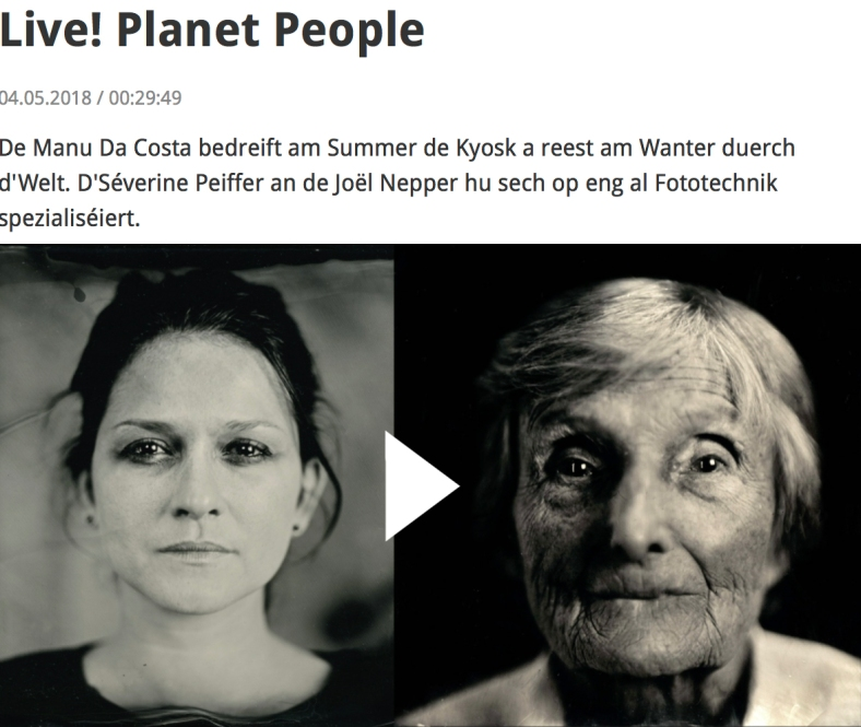 Live Planet